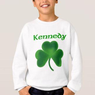 Sweatshirt Shamrock de Kennedy