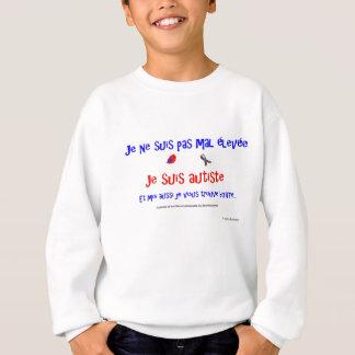 Sweatshirt Shandail - CMA élevée-bizarre
