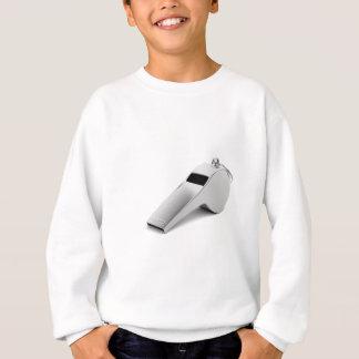 Sweatshirt Sifflement d'arbitre