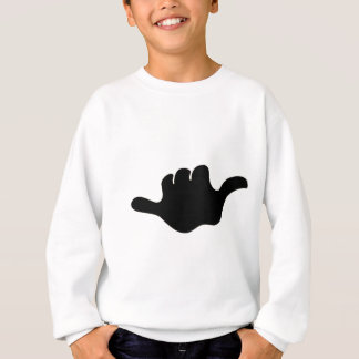 Sweatshirt Signe de Shaka