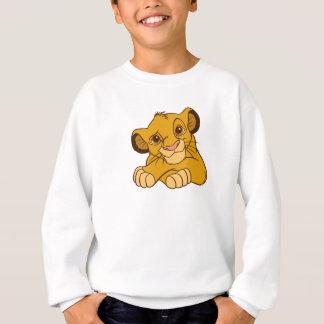 Sweatshirt Simba Disney