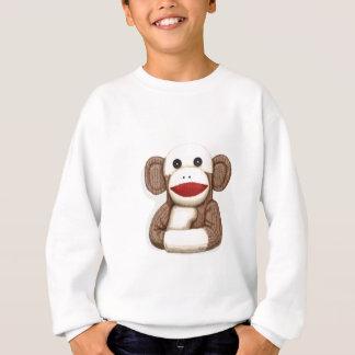 Sweatshirt Singe classique de chaussette
