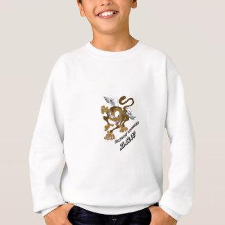 Sweatshirt Singe relâché