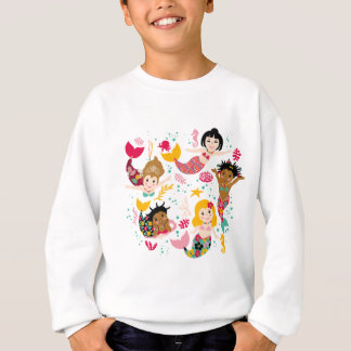 Sweatshirt sirènes