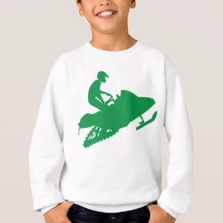 Sweatshirt Snowmobiler