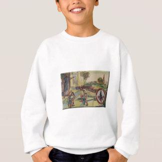 Sweatshirt solomontemplemason