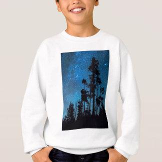 Sweatshirt Sommet de la forêt