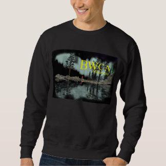 Sweatshirt Souvenir de BWCA Minnesota