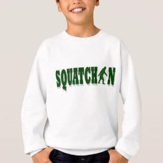 Sweatshirt Squatchin