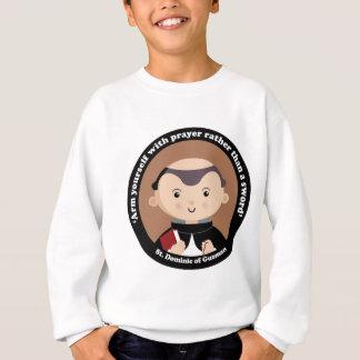 Sweatshirt St Dominic de Guzman