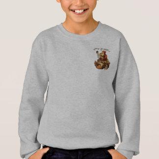 Sweatshirt St gai vintage Nick