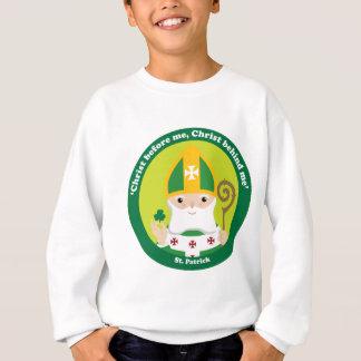 Sweatshirt St Patrick