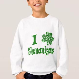 Sweatshirt st patrick day6