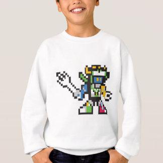 Sweatshirt Stackitron