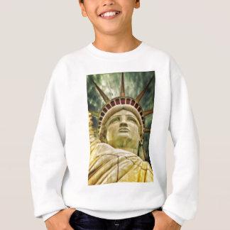 Sweatshirt Statue de la liberté