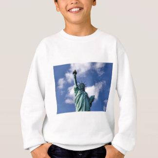 Sweatshirt Statue de la liberté New York City