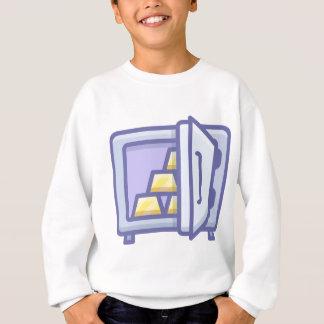 Sweatshirt Stockage d'or