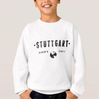 Sweatshirt Stuttgart