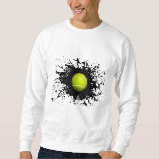 Sweatshirt Style urbain de tennis