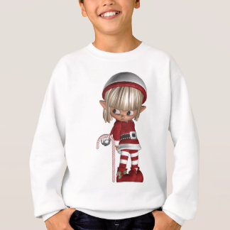Sweatshirt Sucre de canne Elf