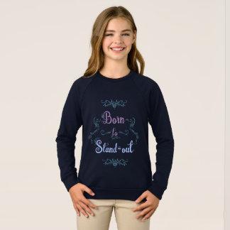 Sweatshirt Support- soutenu