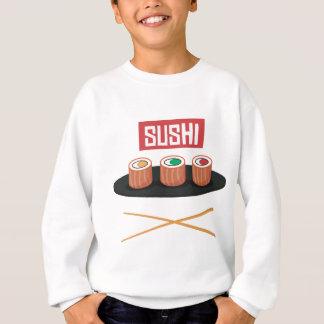 Sweatshirt Sushi