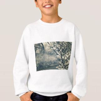 Sweatshirt Tapis de souris d'arbre de Milou