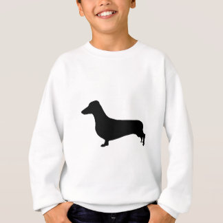 Sweatshirt Teckel