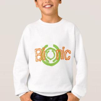Sweatshirt Tee - shirt énervé bionique et cadeaux de logo