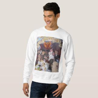 Sweatshirt TEE - SHIRT MURAL de l'UNFADEABLE du p (R.I.P.)
