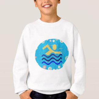 Sweatshirt Temps chauds mind2 frais de bain
