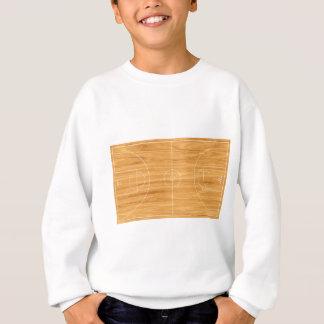 Sweatshirt Terrain de basket