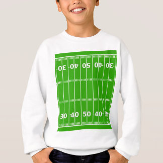 Sweatshirt Terrain de football