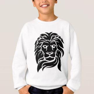 Sweatshirt Tête de lions