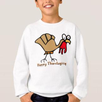 Sweatshirt Thanksgiving Turquie