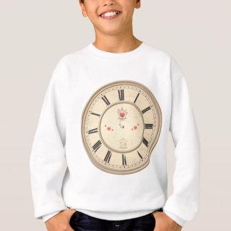Sweatshirt time