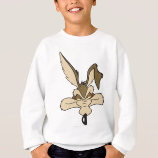 Sweatshirt Tir principal d'E. Coyote Pleased de Wile
