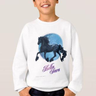 Sweatshirt Tonnerre Moonfairies