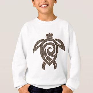 Sweatshirt Tortue-SHELL-copie