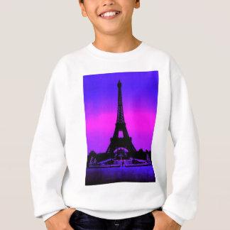 Sweatshirt Tour Eiffel