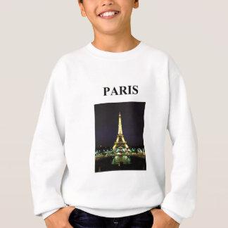 Sweatshirt Tour Eiffel Paris France