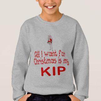 Sweatshirt Tous je veux Kip