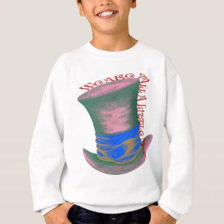 Sweatshirt Tout le fou