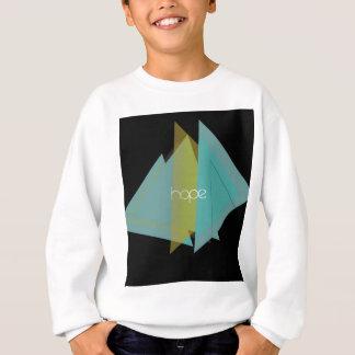 Sweatshirt Triangles d'espoir