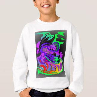 Sweatshirt Tribal collection