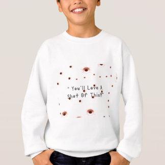 Sweatshirt Trous de balle