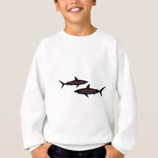 Sweatshirt Turcs et la Caïques