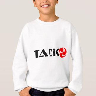 Sweatshirt Type de Taiko (conception 1)