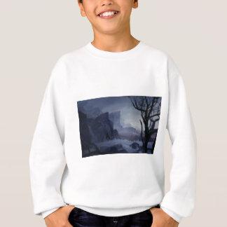 Sweatshirt Un endroit à cacher