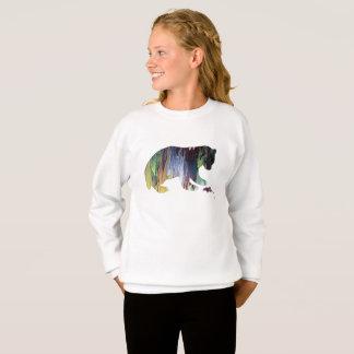 Sweatshirt Un ours